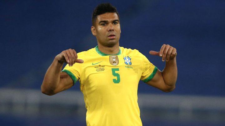 Lío con los horarios: los brasileños y Valverde llegarán sin descanso al partido con el Celta