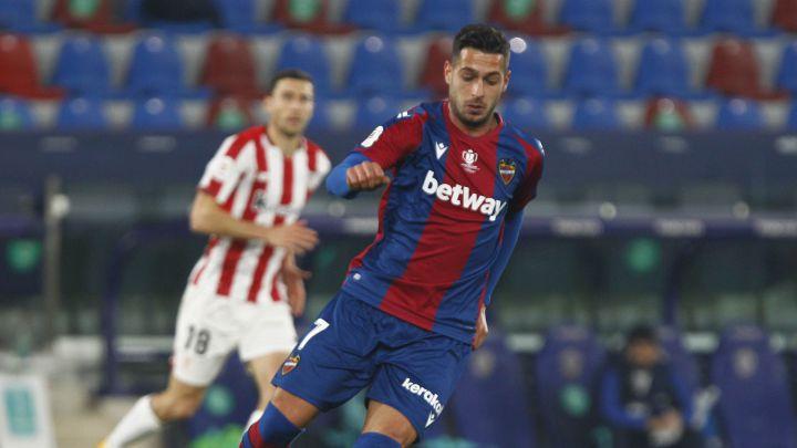 Sergio León.