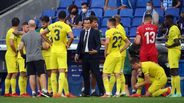 El Villarreal jugará este viernes contra el Braga
