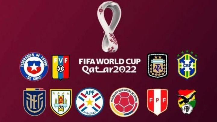 Eliminatorias Sudamericanas Qatar 2022: árbitros de la fecha 7 - AS.com
