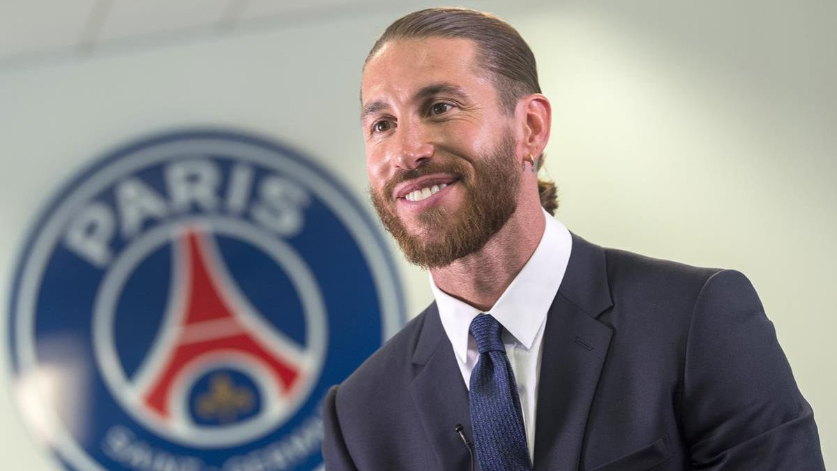 """Rothen: """"Now I think signing Ramos was a bad idea for PSG"""" - AS.com"""