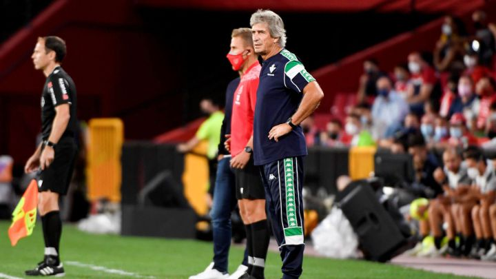 """Pellegrini: """"Debimos haber asegurado el partido antes"""""""