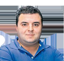 Autor: Agustín Martín