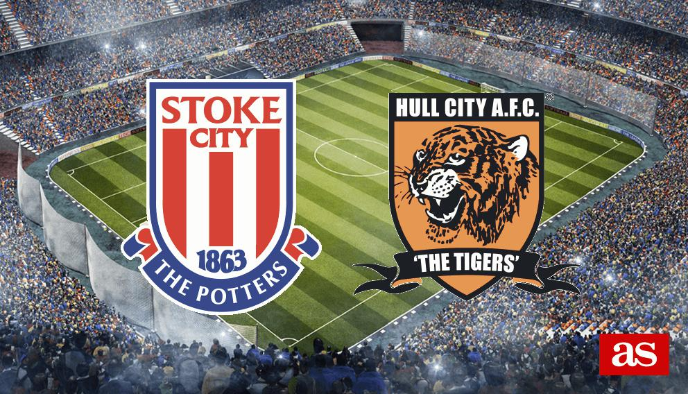 Stoke City vs. Hull City live: Premier League 2016/2017 - AS.com
