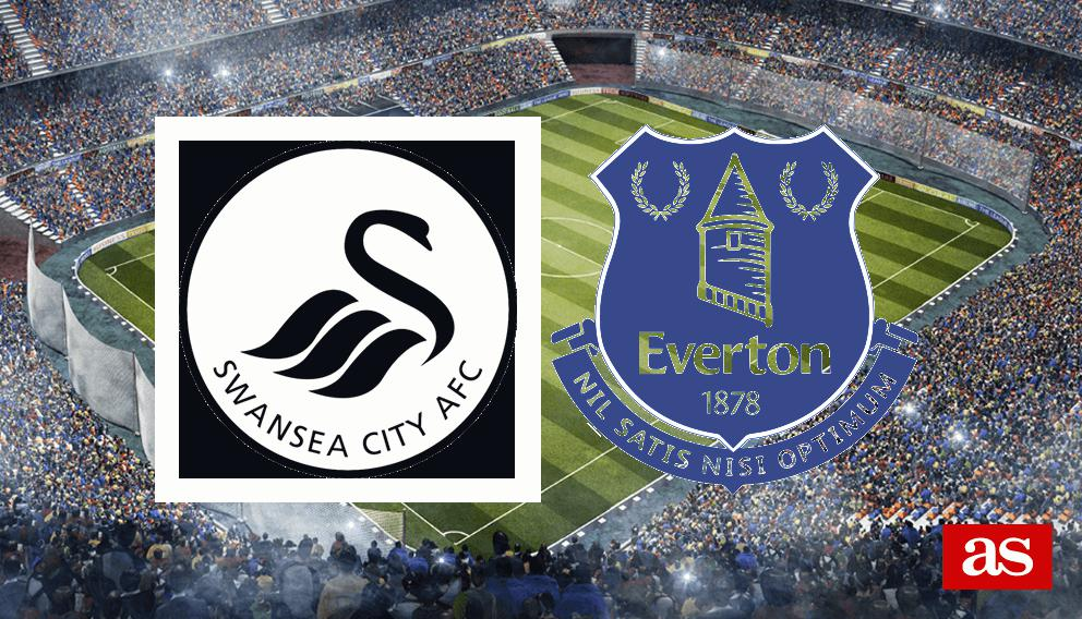 Swansea City vs. Everton live: Premier League 2016/2017 - AS.com