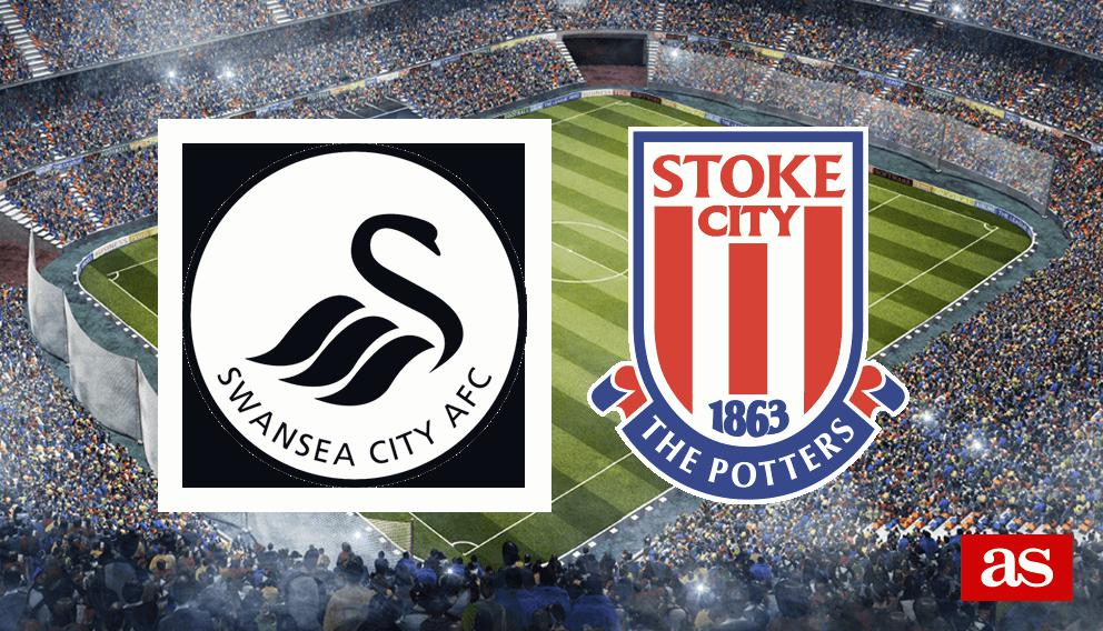 Swansea City vs. Stoke City live: Premier League 2016/2017 - AS.com