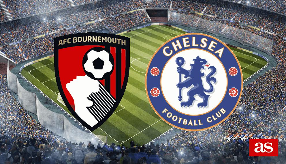 Bournemouth vs. Chelsea live: Premier League 2016/2017 - AS.com