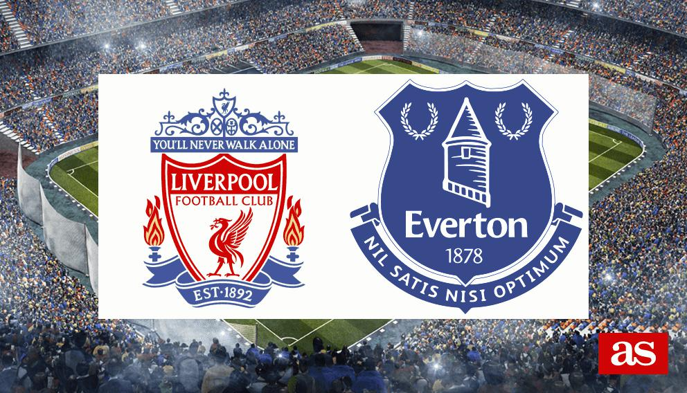 Liverpool vs. Everton live: Premier League 2016/2017 - AS.com