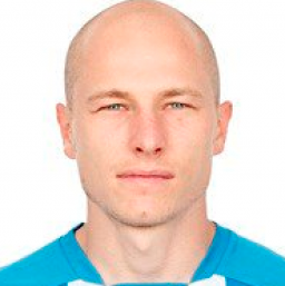 Photo of Aaron Mooy