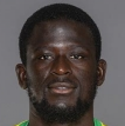 Photo of Abdoulaye Toure