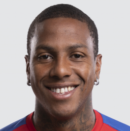 Photo of Abel Hernández