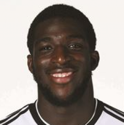 Photo of Aboubakar Kamara