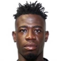 Photo of Acquah