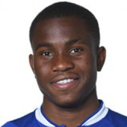 Photo of Ademola Lookman