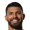 Photo of Aguero