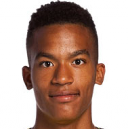 Photo of: Alban Lafont