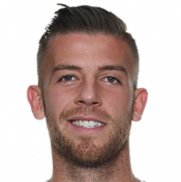 Photo of Alderweireld