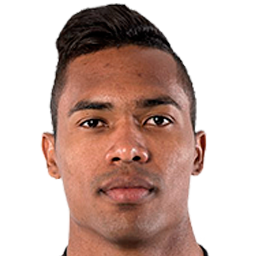 Photo of Alex Sandro
