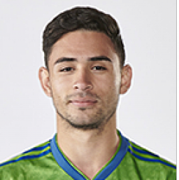 Photo of Alexander Roldan