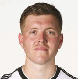 Photo of Alfie Mawson