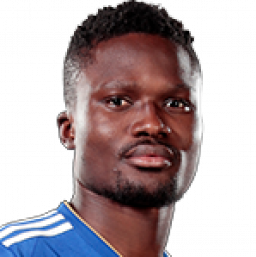 Photo of Amartey