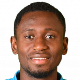 Photo of Amadou Diawara