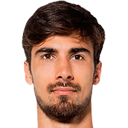 Photo of André Gomes