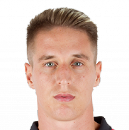Photo of Andrea Conti