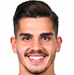 Photo of André Silva