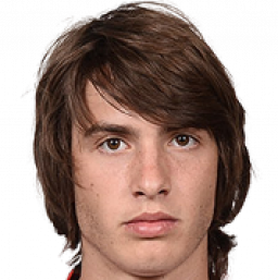 Photo of Andrija Balic
