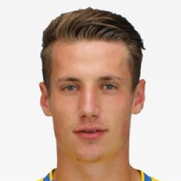 Photo of Andrea Pinamonti