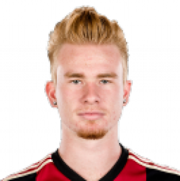 Photo of Andrew Carleton