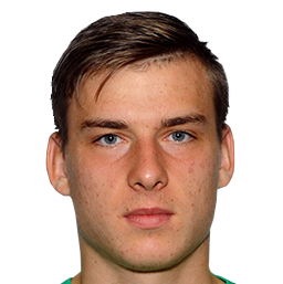 Photo of Andriy Lunin