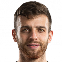 Photo of Angus Gunn