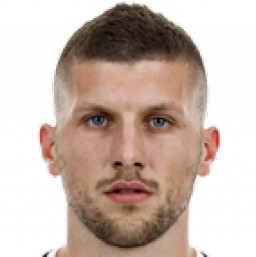 Photo of: Ante Rebic