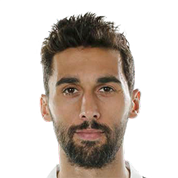 Photo of Arbeloa