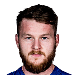 Photo of Aron Gunnarsson