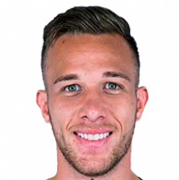 Photo of: Arthur Melo
