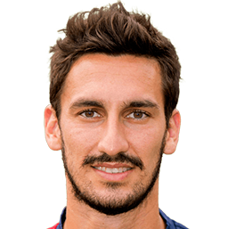 Photo of Astori