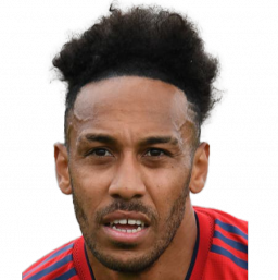 Photo of Aubameyang