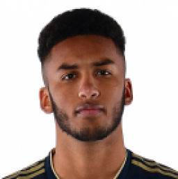 Photo of Auston Trusty