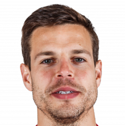 Photo of Azpilicueta