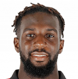 Photo of Bakayoko