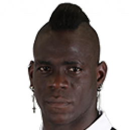 Photo of Balotelli