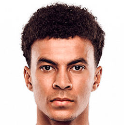 Photo of Dele Alli