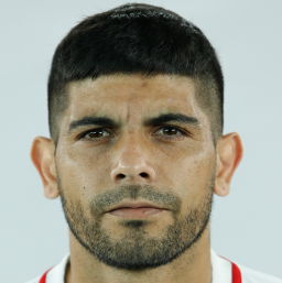 Photo of Banega