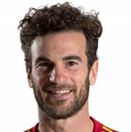Photo of Beckerman