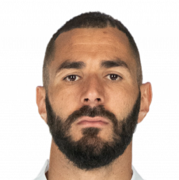Photo of Benzema