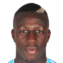 Photo of Benjamin Mendy