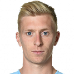 Photo of Ben Mee